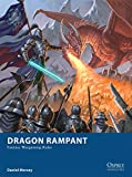 img - for Dragon Rampant: Fantasy Wargaming Rules (Osprey Wargames) book / textbook / text book