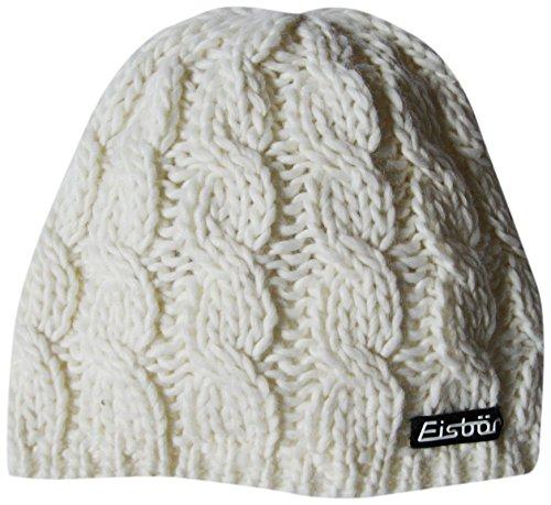eisbar-cappello-donna-anta-bianco-weiss-taglia-unica