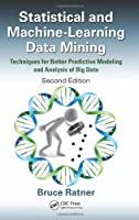 Statistical and Machine-Learning Data Mining, 2nd Edition