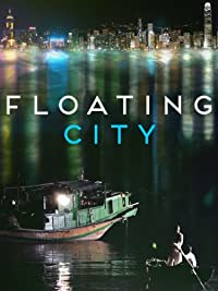 annie liu floating city - photo #26