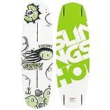 Slingshot - Response Wakeboard 142cm - Green White - 2014 by SlingShot