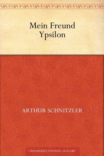 mein-freund-ypsilon-german-edition