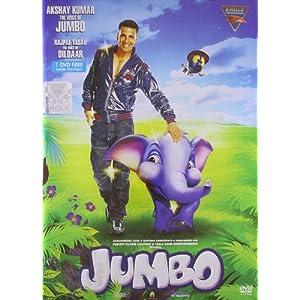 amazonin buy jumbo dvd bluray online at best prices in