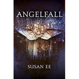 Angelfall (Penryn and the End of Days Book One) (English Edition)