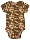 Fisher Price Camouflage Infant Bodysuit
