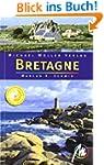 Bretagne: Reisehandbuch mit vielen pr...