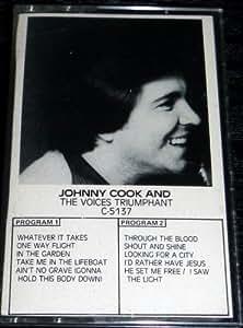 Johnny Cook And Voices Triumphant The Voices Triumphant Unforgettable
