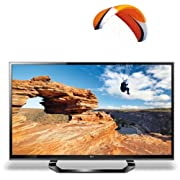 Post image for LG 3D Fernseher (passiv – z.B: 42LM620S) + LG BP620 3D Blu-Ray Player + Der gestiefelte Kater 3D für 666€ bei Amazon *UPDATE3*