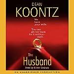 The Husband   Dean Koontz