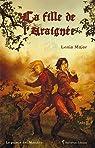 Le Prince des Maudits, tome 1 : La fille de l'Araignée par Major
