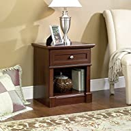 Sauder Palladia Night Stand, Select C…
