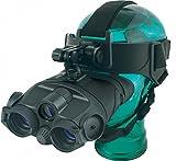 YUKON 暗視鏡 NV Tracker 1×24 ゴーグル 1倍 24口径 双眼タイプ YK25025