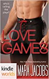 Game For Love: Love Games (Kindle Worlds)