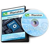 Windows Driver Pack - Install & Update Drivers for Windows XP/Vista/7 & 8 on Desktop, Laptop & Notebook