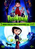 ParaNorman / Coraline (Double Pack) [DVD]
