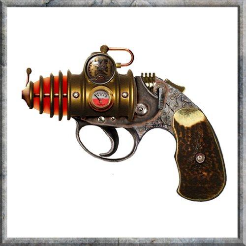 Cod - Fantasy Replica Gun - Colonel Fizziwig - Steampunk