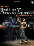 img - for Real-time 3D Character Animation with Visual C++ book / textbook / text book