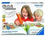 Toy - Ravensburger 00502 - tiptoi: Starter-Set mit Stift und Buch