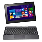ASUS Transformer Book T100TAF-C1-GR 10.1 2-in-1 Touchscreen Laptop & Tablet, 64 GB Solid State Storage, 2 GB RAM  (Free Windows 10 Upgrade)