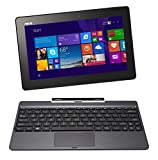 ASUS T100 2 in 1 10.1 Inch Laptop (