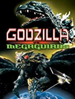 Godzilla Vs. Megaguirus: The G Annihilation Strategy [HD]