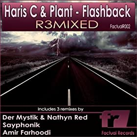 Flashback [R3mixed]