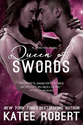 Katee Robert - Queen of Swords (Sanctify)