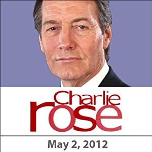 Charlie Rose: Seth Jones, Steve Coll, Kathy Freston, May 2, 2012 | [Charlie Rose]