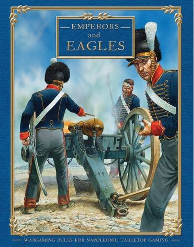 Emperors and Eagles (Field of Glory Napoleonic)