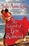 The Legend of Lyon Redmond: Pennyroya...