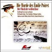 Der Fluch der weißen Rose (Die Morde des Émile Poiret 3) | Ascan von Bargen