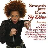 echange, troc compilation - Smooth Jazz Does The Divas