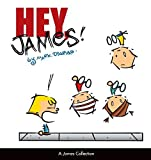 img - for Hey, James!: A James Collection by Mark Tonra (2003-03-01) book / textbook / text book