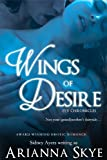 Wings of Desire (Fey Chronicles)