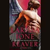 Reaver: Demonica Series | Larissa Ione