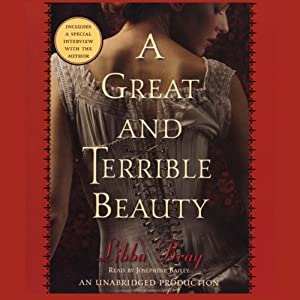 A Great and Terrible Beauty Audiobook
