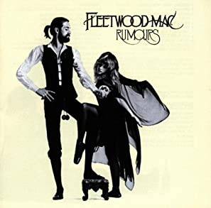 "Cover of ""Rumours"""