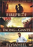 Fireproof & Facing the Giants & Flywheel [DVD] [Region 1] [US Import] [NTSC]