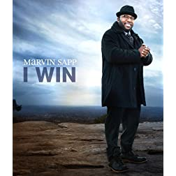 Marvin Sapp- I Win
