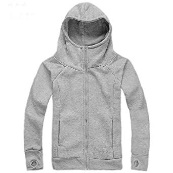 thumb hole hoodies eBay