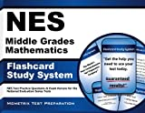 NES Middle Grades Mathematics (203) Test Flashcard