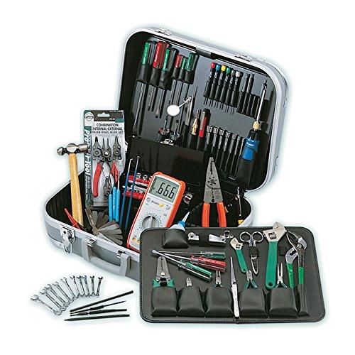 Eclipse Tools 500-030 Pro's Kit Service Technician's Tool Kit (Service Technician compare prices)