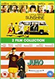 Little Miss Sunshine/Juno [DVD]