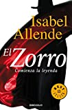 El Zorro (BEST SELLER)