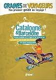 echange, troc Sarah Parot - Catalogne et Barcelone