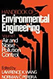 img - for Air and Noise Pollution Control: Volume 1 (Handbook of Environmental Engineering) book / textbook / text book