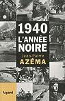 1940, l'ann�e noire par Az�ma
