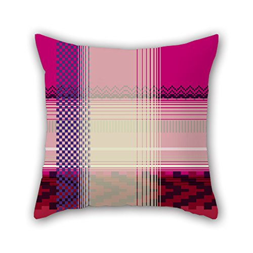 pillo-tartan-pillowcover-best-for-kids-roomadultscar-seathomeboysteens-boys-16-x-16-inches-40-by-40-