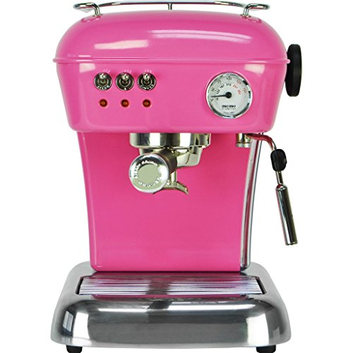 Ascaso DUTHVSG Dream UP v2.0 Strawberry Gum Espresso Machine