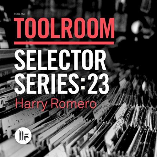 VA-Toolroom Selector Series 23 Harry Romero-TOOL35001Z-WEB-2014-JUSTiFY Download